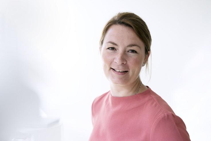 Kristine Skjøthaug svarer på spørsmål fra foreldre om babymat