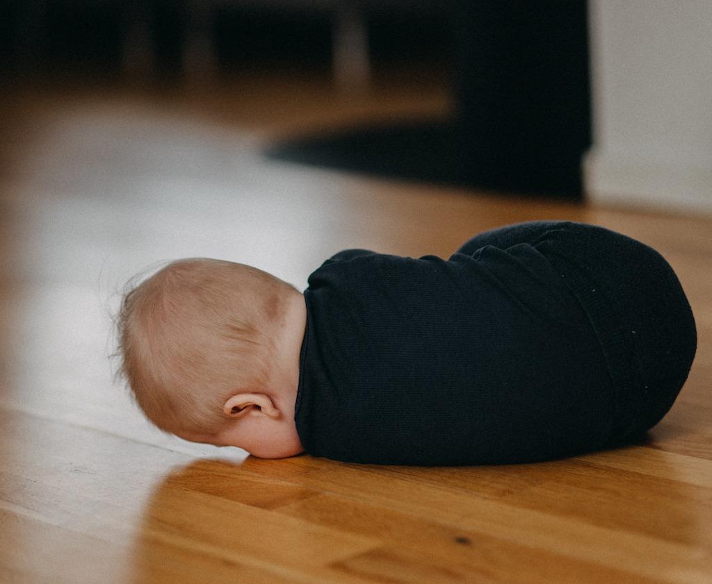 Noen vanlige spørsmål om babyer og trygg søvn