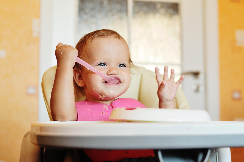 Ja-mat og nei-mat for babyer