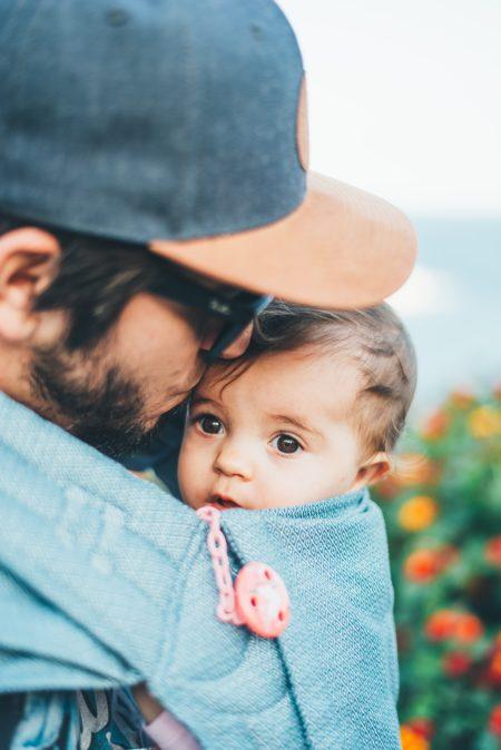 Bæring for pappaer