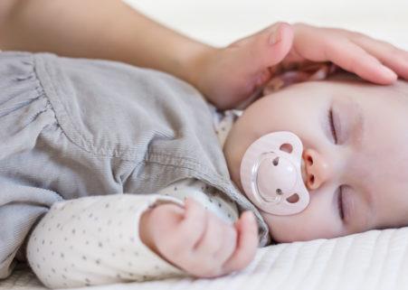 Smokk under søvn – nyttig eller skaper den trøbbel?…