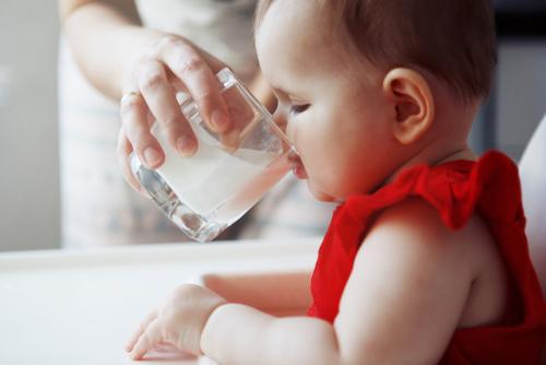 Hvordan introdusere kumelk som drikke til ettåringen?